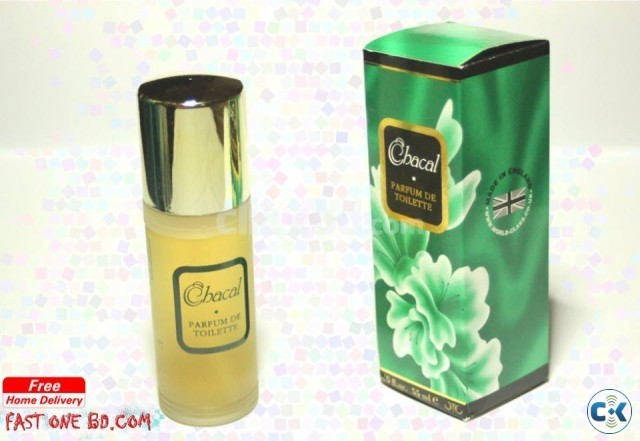 Chacal For Women 55ml Parfum De Toilette Spray By