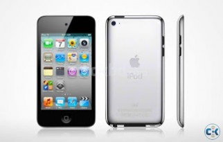 Apple iPod 4 32 GB - Good Condition