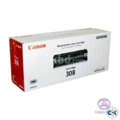 Canon 308 Toner For LBP3300 Printer