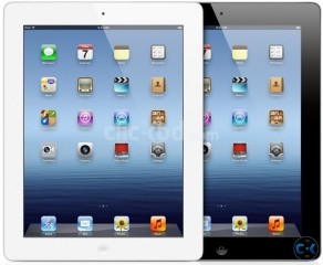 Apple iPad 4 16GB or 32GB or 64GB Brand New and Refurbished