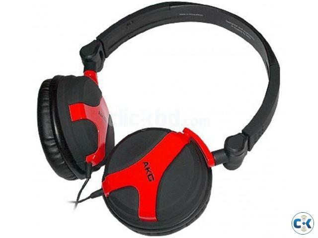 DJ HEADPHONE AKG K 518 LE Limited Edition