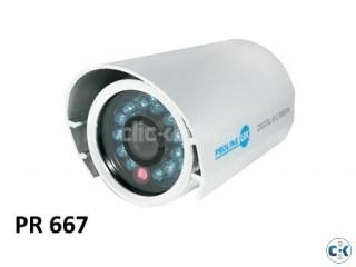 Proline PR-667 cctv camera