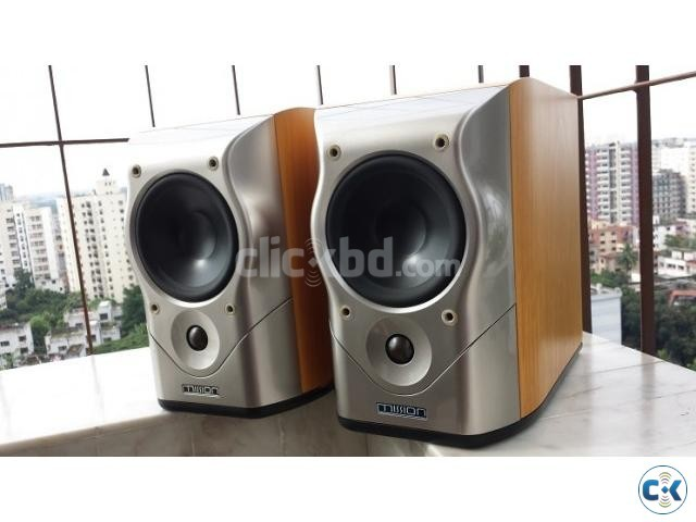 MISSION M5 Series AV Stereeo Speaker Set Made In England | ClickBD large image 2