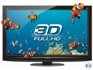 PANASONIC Vierra42 3D HD LED TV 2013 NEW . AVAILABLE 4PCS