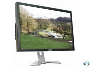 Dell 2407WFP Monitor