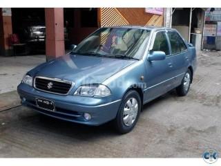 Suzuki Maruti Esteem Vxi 2006