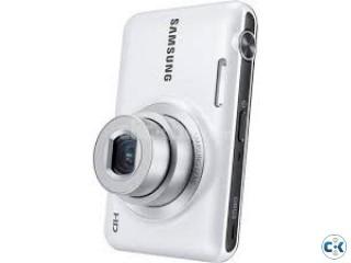 Samsung ES95 Digital camera