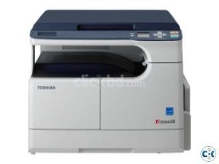 Toshiba e-Studio 18 Multifunction Digital Copier