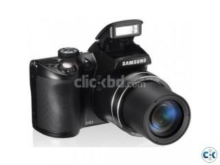 Samsung WB100 Digital Camera