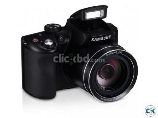 Samsung WB2100 Semi DSLR Camera