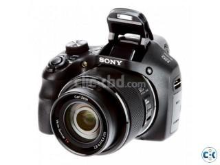 Sony Cybershot DSC-HX300 Semi DSLR Camera
