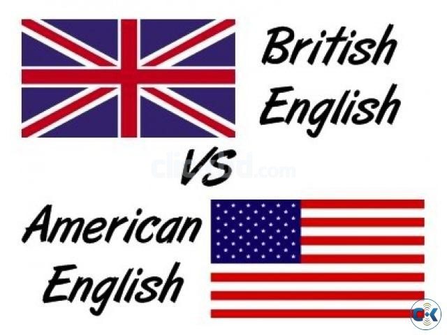 how to get american accent in english