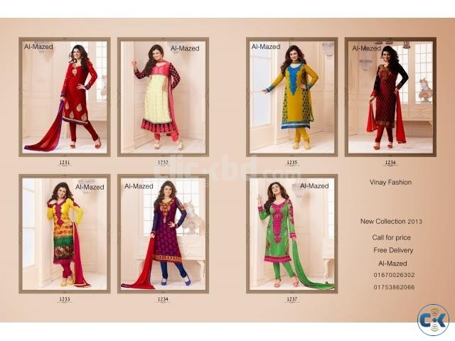 Vinay fashion 2013 | ClickBD large image 4