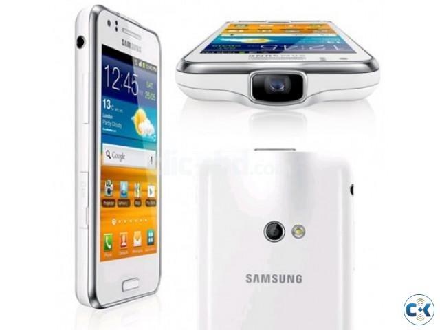 Samsung Galaxy Beam Projector Phone 5mp MADE IN KOREA