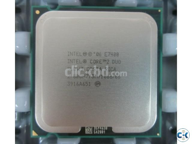 Intel Dual Core 2 Ghz