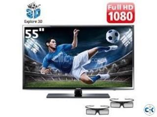 SAMSUNG 32 3D LED TV F8000 NEW