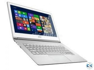 Acer S7 Core i7 Ultra Book 256GB SSD