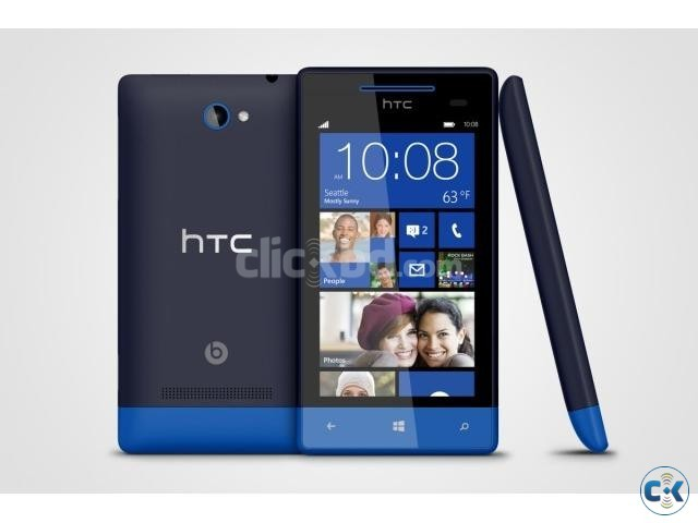Brand new htc windows 8s with full box clickbd for Brand new windows