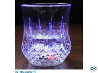 color water glass