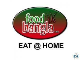 Any Restaurant Food Home Delivery Service in Dhaka