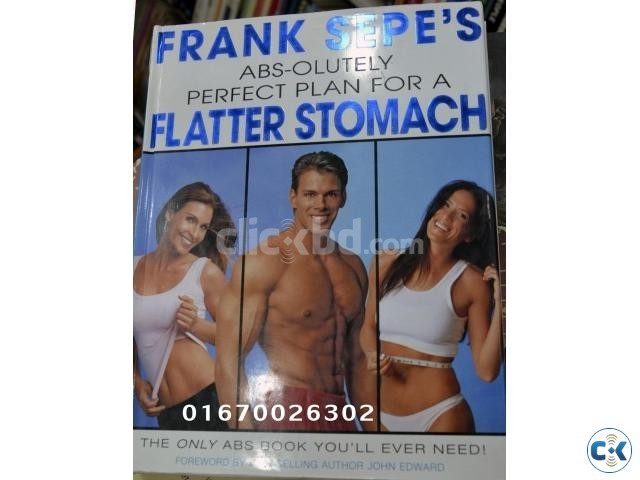 Frank Sepe s Abs-Olutely Perfect Plan for A Flatter Stomach | ClickBD large image 1