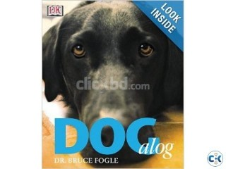 Dogalog by Bruce Fogle