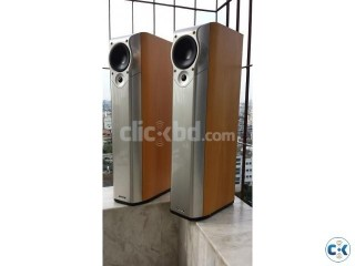 Mission M52 Floorstand Speaker Made In England