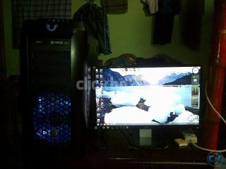 High END GAMING PC Superd New condition