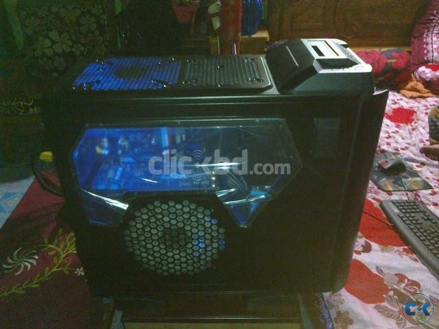 High END GAMING PC Superd New condition  | ClickBD large image 3
