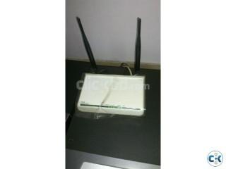 ADSL WIFI MODEM For SALE