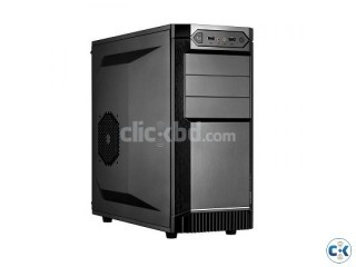 CASING gaming ANTEC ONE S3 ONE intact