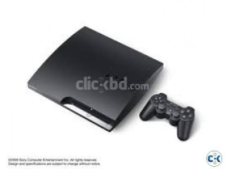 Modded PS3 320gb CFW 4.46
