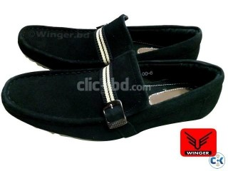 Mens Loafer Shoe 1