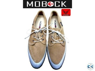 Mobock Leather Snickers Shoe 1