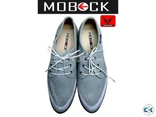 Mobock Leather Snickers Shoe 2