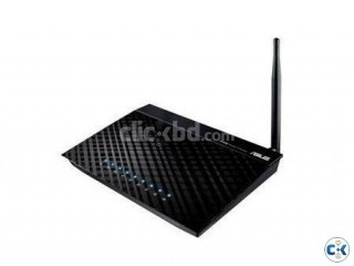 Asus RTN10+ wireless router
