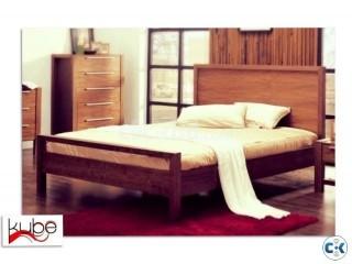 Kube Furntiure Metro Bed Sale On
