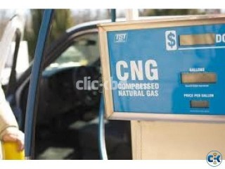 CNG Refueling station is for sale