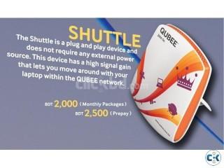 qubee 350kbps 7gb 700tk package