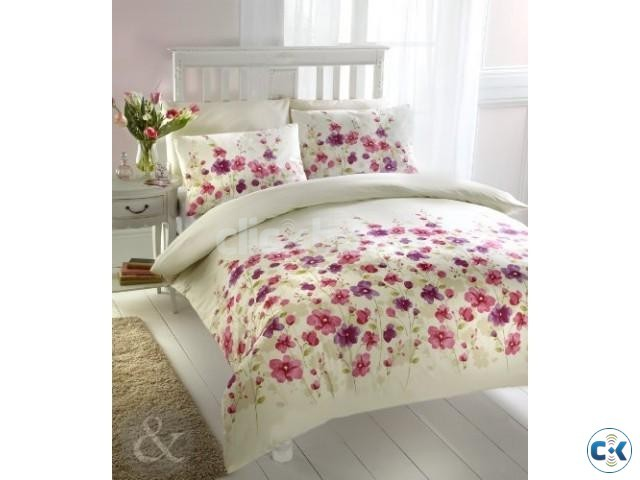 Export Quality Bedsheet | ClickBD large image 1
