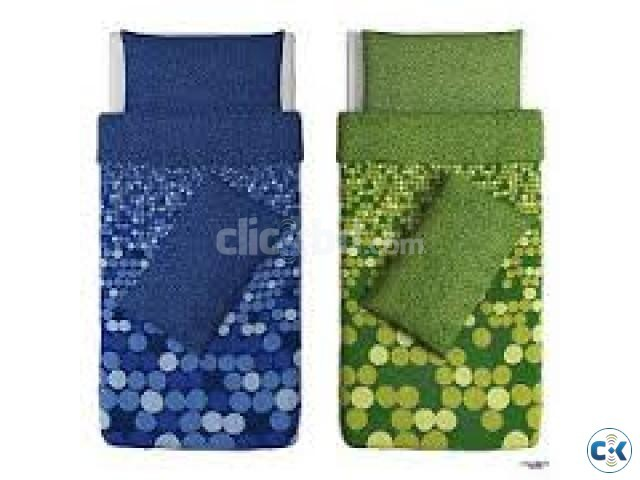 Export Quality Bedsheet | ClickBD large image 4