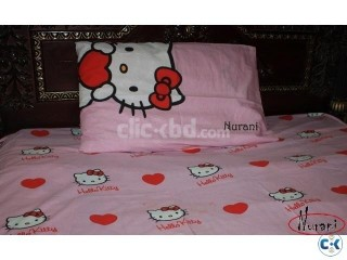 Exprt Quality Bedsheets