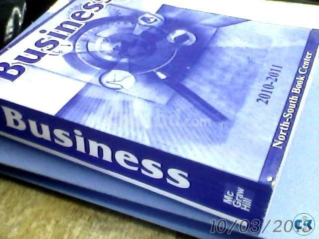 Contemporary Business Boone Kurtz 13th edition | ClickBD large image 0