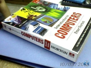 Introduction to computers peter norton