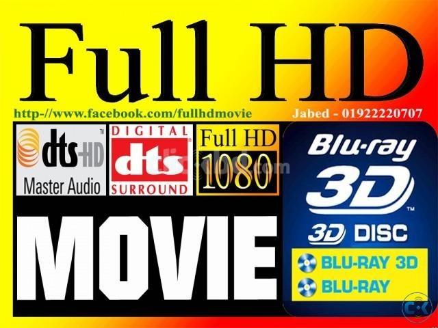 4K UHD 1080p Blu-Ray 2D 3D  | ClickBD large image 0
