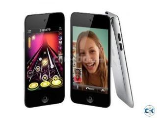 iPOD touch 4g black 8GB
