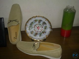 Trendy PU Loafer