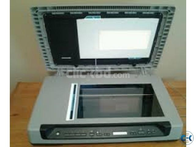 HP Scanjet 8300 Unbelievable Price | ClickBD