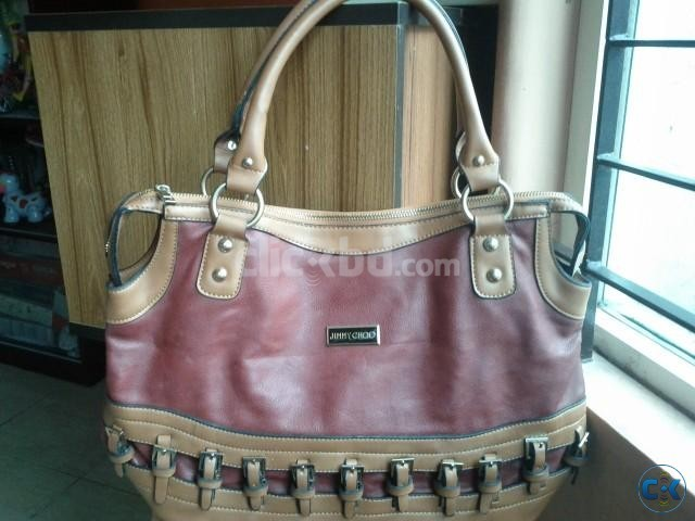 Ladies Bag from Korea | ClickBD large image 0