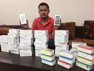 IPHONE 5s 16GB GOLD phone Exchange in bashundhara city